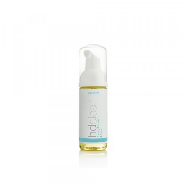 dōTERRA hd Clear™ Foaming Face (Gesichtsreinigung) - 50 ml