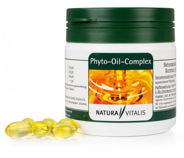 Phyto-Oil-Complex - 120 Kapseln