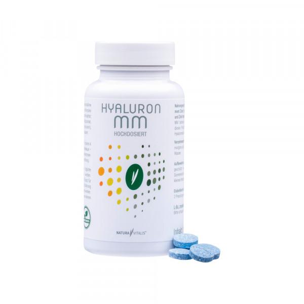 Hyaluronsäure MM - 150 Presslinge