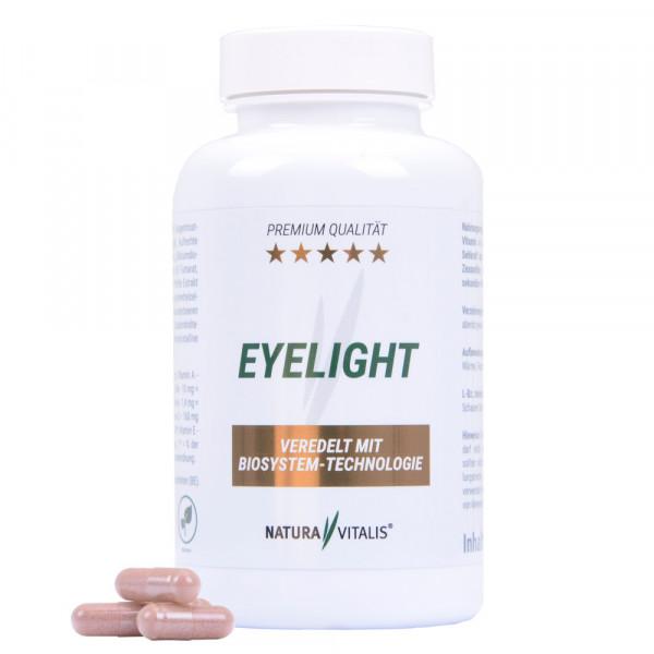 Eyelight - 120 Kapseln