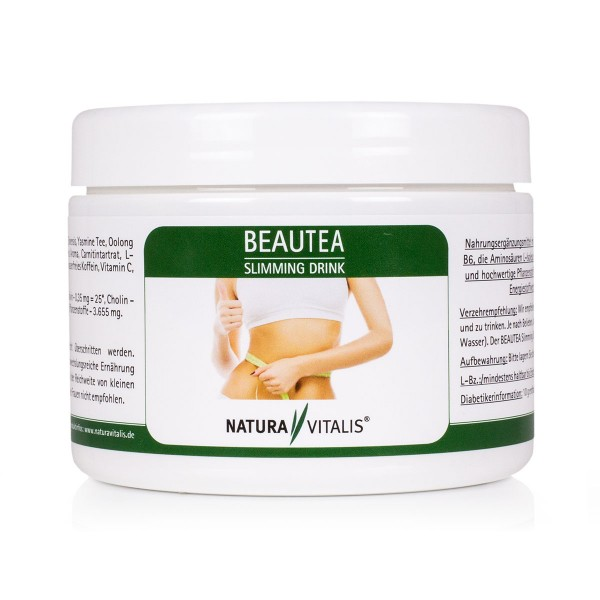 BeauTEA Slimming Drink - 300g