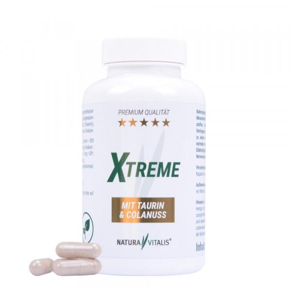 Xtreme - 120 Kapseln