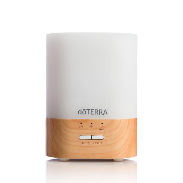 dōTERRA Lumo Ultraschall-Diffuser (EU-Stecker)