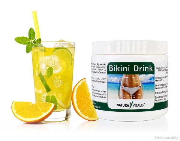 Bikini-Drink mit Collagen - 300g für 30 Tage
