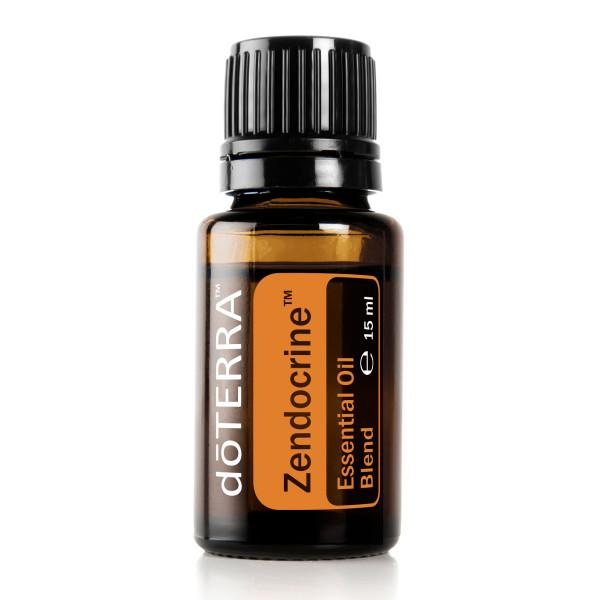 dōTERRA Zendocrine® (Mischung für den Neubeginn)