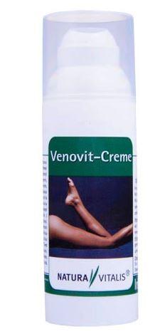 Venovit Creme – 50 ml