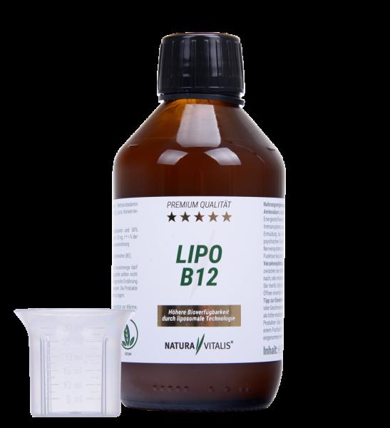 Lipo B12 hochdosiert - 250ml
