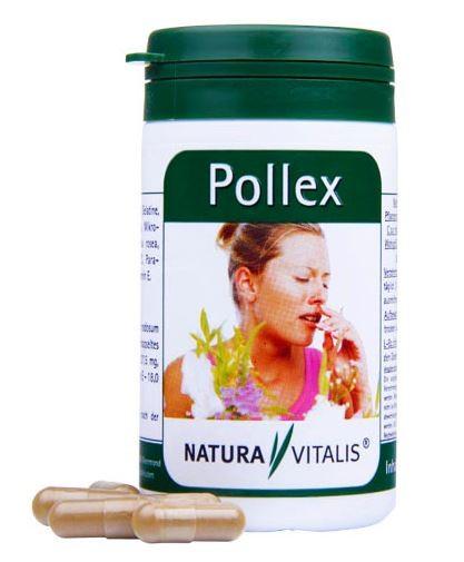 Pollex - 90 Kapseln
