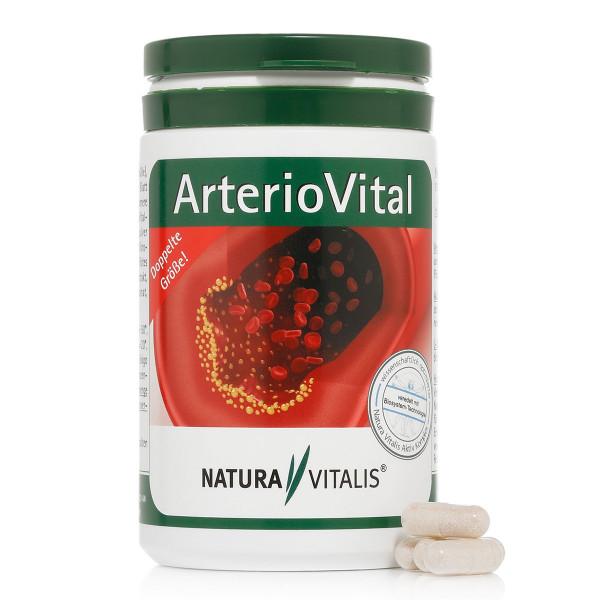 ArterioVital - 240 Kapseln