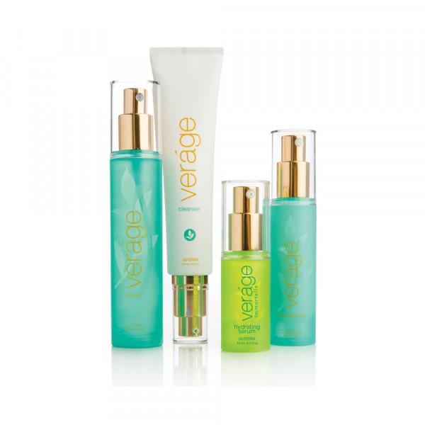 dōTERRA Veráge® Skin Care Collection (Gesichtspflege-Set)