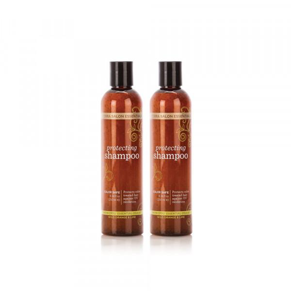 Protecting Shampoo Kit (2x Haarwaschmittel) - 2x 250ml
