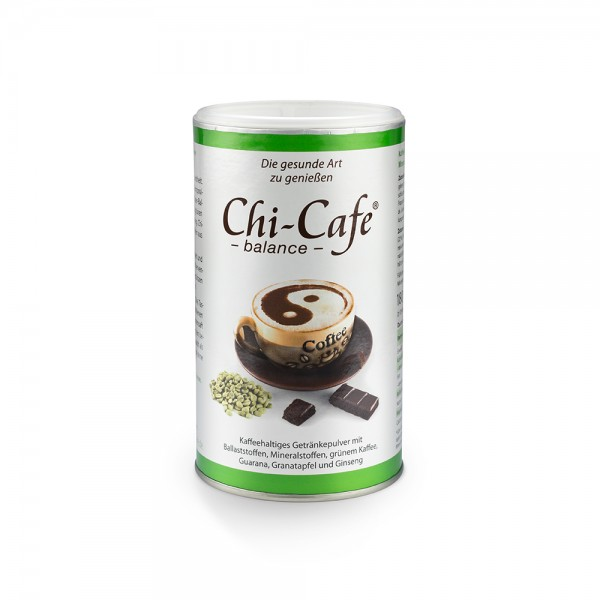Dr. Jacob's Chi-Cafe balance 180g