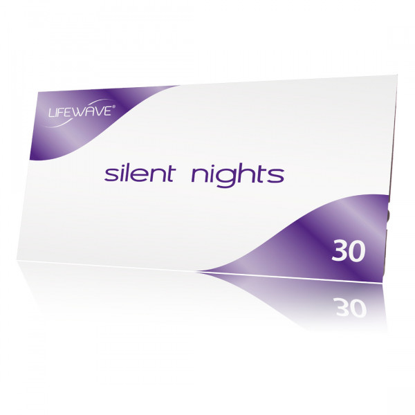 LifeWave Silent Nights Patches (Entpsannungs-Pflaster)