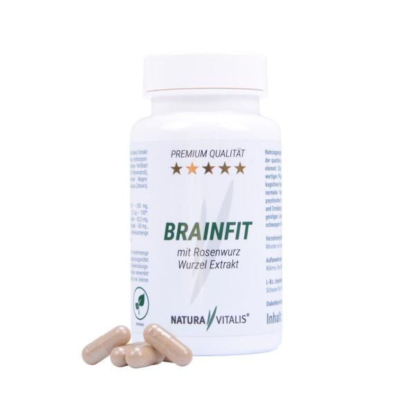 BRAINFIT - 60 Kapseln