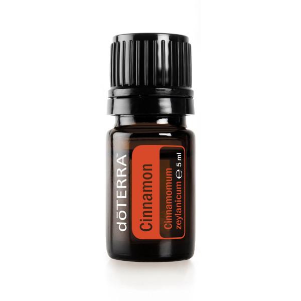 dōTERRA Cinnamon® (Zimt)