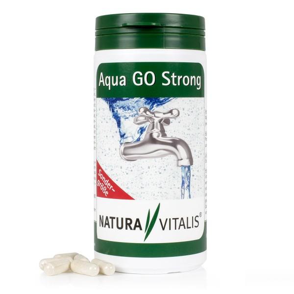 Aqua GO Strong - 180 Kapseln