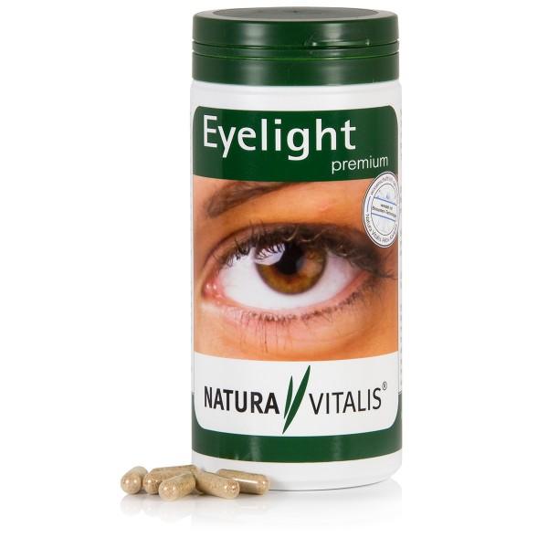 Eyelight premium - 400 Kapseln