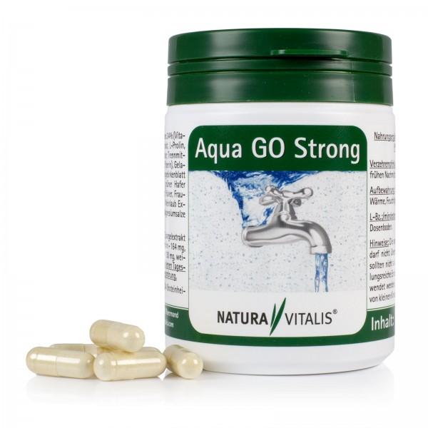 NATURA VITALIS Aqua GO Strong