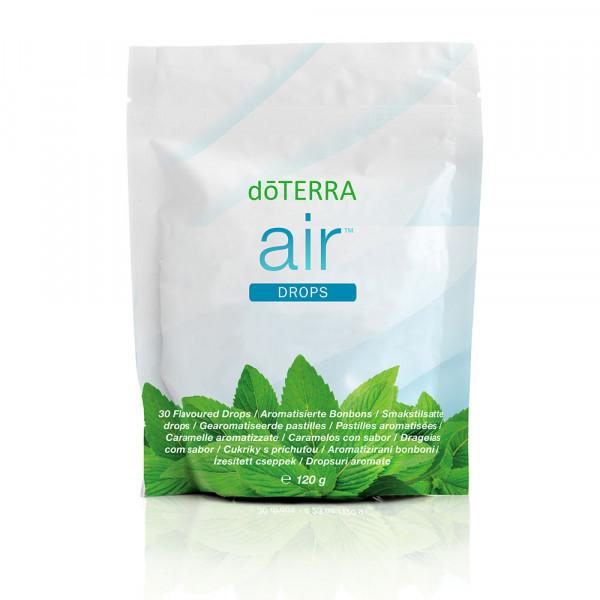 dōTERRA Air Drops (Air Halspastillen)
