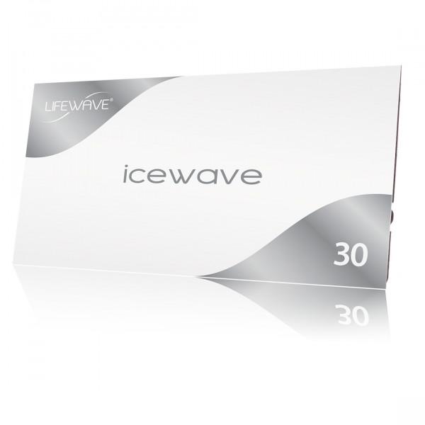 LifeWave IceWave Patches (IceWave Pflaster)