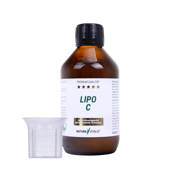 Lipo C - 250ml