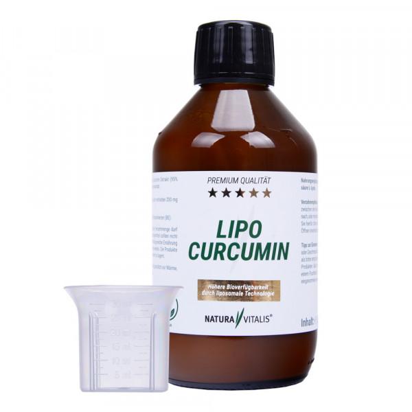Lipo Curcumin - 250ml
