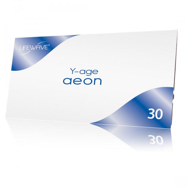 LifeWave Y-Age aeon Patches (Y-Age Aeon-Pflaster)