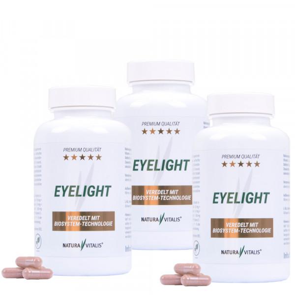Eyelight - 360 Kapseln