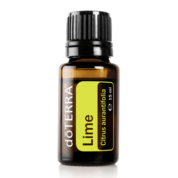 doTERRA Limette (Lime) 15ml