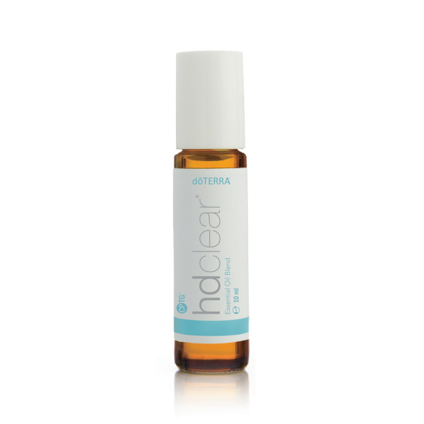 dōTERRA HD Clear® - Topical Blend