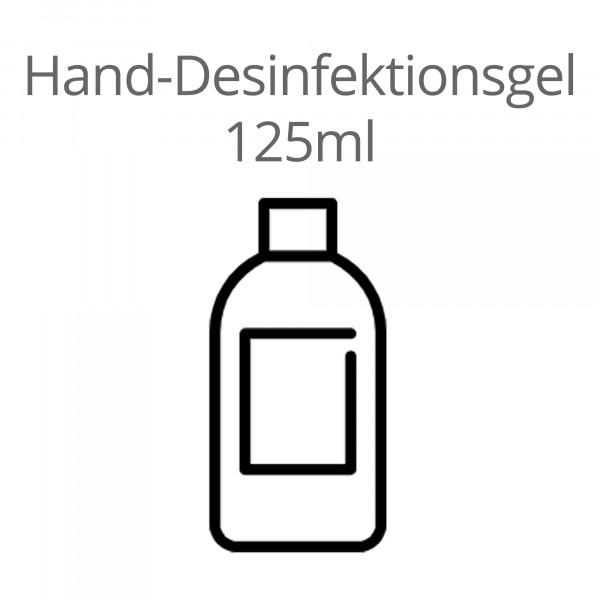 Hand-Desinfektionsgel - 125ml
