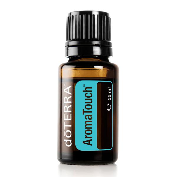 dōTERRA AromaTouch® (Massage-Mischung)