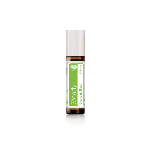 doTERRA Steady™ (Erdende Mischung Roll-On)