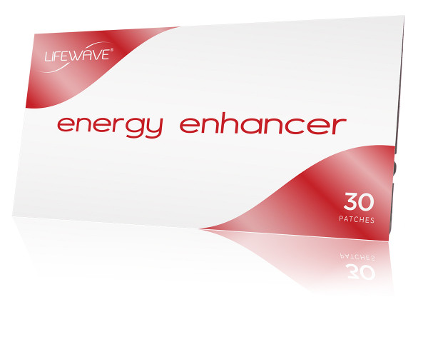 LifeWave Energy Enhancer-Pflaster