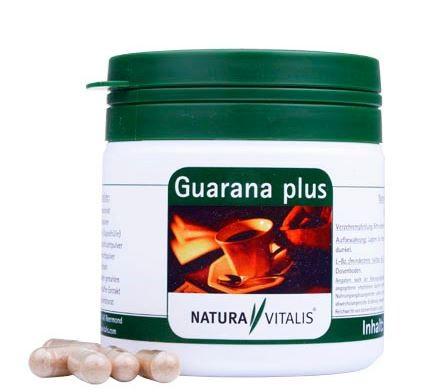 Guarana plus - 120 Kapseln