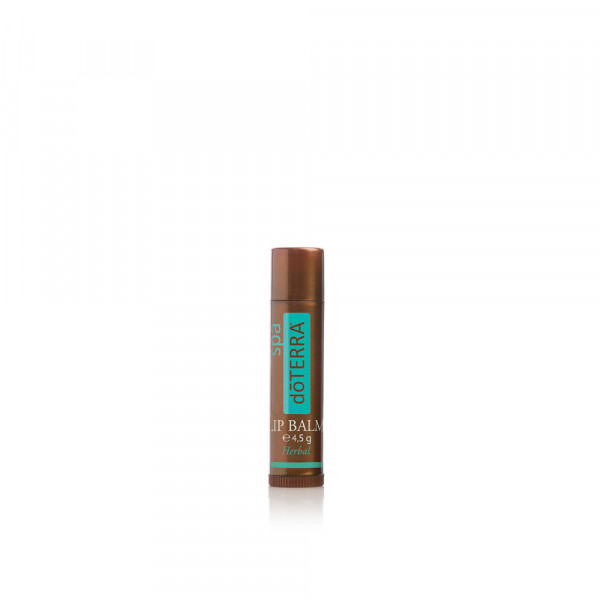 dōTERRA Lip Balm Herbal (Lippenbalsam Kräuter) - 4,5g
